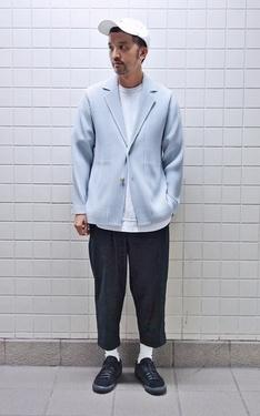 時尚穿搭:Smart casual