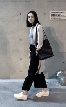 時尚穿搭:輕鬆出門