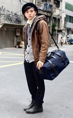 時尚穿搭:如果要旅行,想要去哪裡?