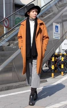時尚穿搭:2016年的最後一拍~