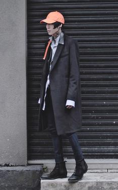 時尚穿搭:STYE58