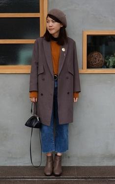 時尚穿搭:Chloe 2017-01-18的搭配