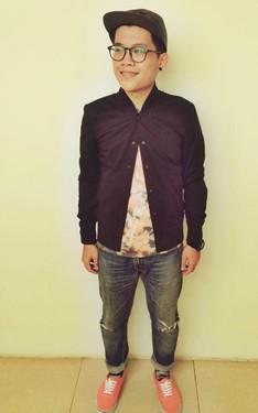 時尚穿搭:Cheng You 2013-09-23的搭配