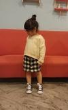 時尚穿搭:短短腿版的窄短裙