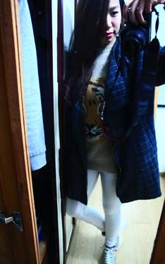 時尚穿搭:在士林手滑變小窮鬼的一天