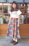時尚穿搭:Sera 2017-04-13的搭配