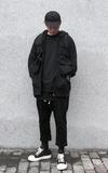 時尚穿搭:韓國時裝街拍ootd