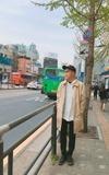 時尚穿搭:韓春輕旅
