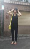 時尚穿搭:Nicotine Ho 2013-09-24的搭配