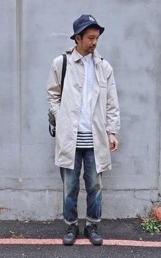 時尚穿搭:RAIN