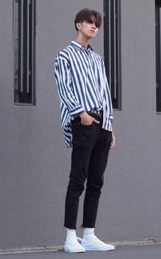 時尚穿搭:過來韓老師這裡!