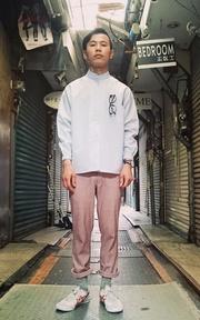 ONITSUKA TIGER 復古休閒鞋的時尚穿搭
