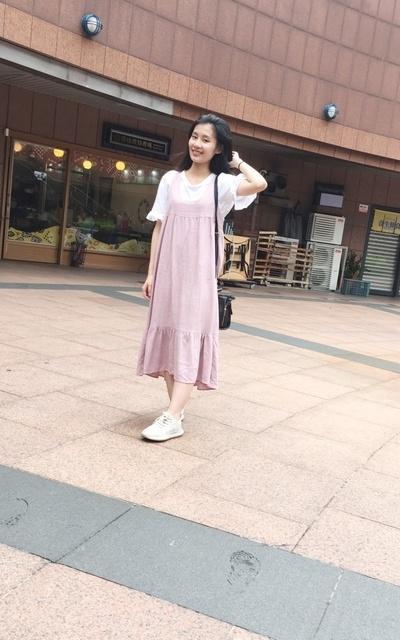 適合混搭韓國風、韓國簡約的穿搭