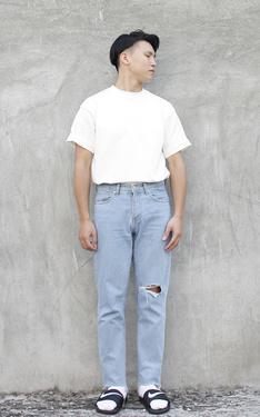 時尚穿搭:09
