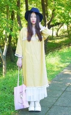 時尚穿搭:凱蒂 2017-07-02的搭配