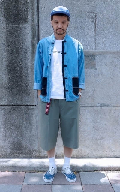 適合PLAIN-ME、MIX&MATCH、CASUAL、NORMCORE、襯衫、手錶、COP BY PLAIN-ME、MAVENWATCH的穿搭