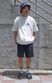 COP BY PLAIN-ME 短褲的時尚穿搭