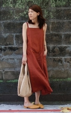 時尚穿搭:Chloe 2017-08-02的搭配