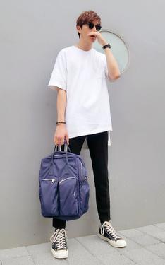 時尚穿搭:Pb Wu 2017-08-04的搭配