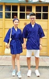時尚穿搭:甚平couple wear