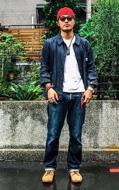 時尚穿搭:seamstussy 2017-08-22的搭配