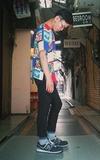 TWO PIECE 二手屋 日本二手襯衫的時尚穿搭