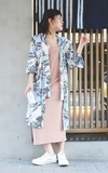 時尚穿搭:Bella Wang 2017-09-27的搭配