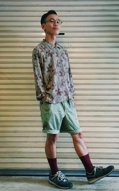 時尚穿搭:#蝴蝶蘭