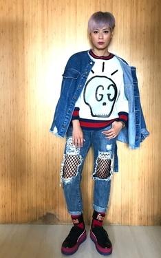 時尚穿搭:cool style