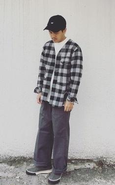 時尚穿搭:起秋風