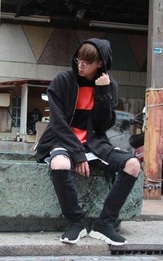 時尚穿搭:wei chia 11/ 18 搭配日誌