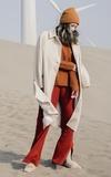 時尚穿搭:Sand Dune