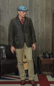 TOMMY HILFIGER 針織衫的時尚穿搭