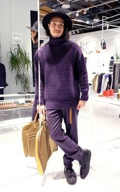 時尚穿搭:20171021