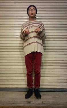 時尚穿搭:#草莓捲心酥