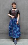 時尚穿搭:日本街頭感的英式(?)龐克