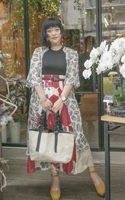 無品牌 日本水引線工藝品的時尚穿搭
