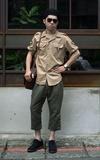 RAY BAN 雷朋太陽眼鏡的時尚穿搭