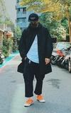 UNIQLO U 連帽外套的時尚穿搭