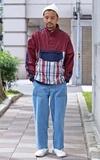 PLAIN-ME 牛仔褲的時尚穿搭