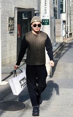 時尚穿搭:代官山