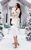 時尚穿搭:張小丹Style之聖誕穿搭