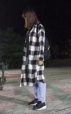 時尚穿搭:睡衣風