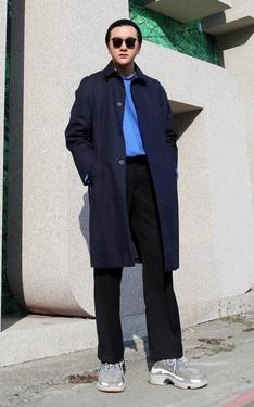 時尚穿搭:Pb Wu 2019-01-23的搭配