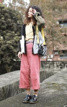 時尚穿搭:Miriam Mibao 2019-01-23的搭配