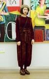 時尚穿搭:我在國立新美術館