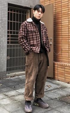 時尚穿搭:高雄難得可以這樣穿!