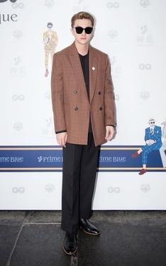 時尚穿搭:Pb Wu 2019-03-17的搭配