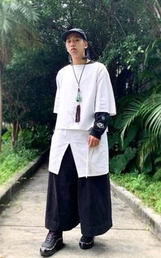 時尚穿搭:Future2050