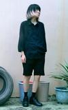 NET 七分袖襯衫的時尚穿搭